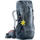Deuter W's Futura Pro 34 SL Backpack graphite-black